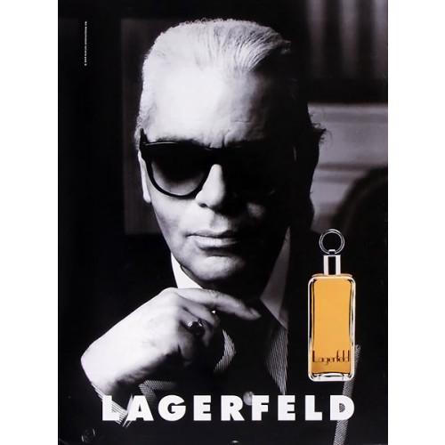 Karl Lagerfeld Classic Set 150ml eau de toilette spray + 150ml Showergel