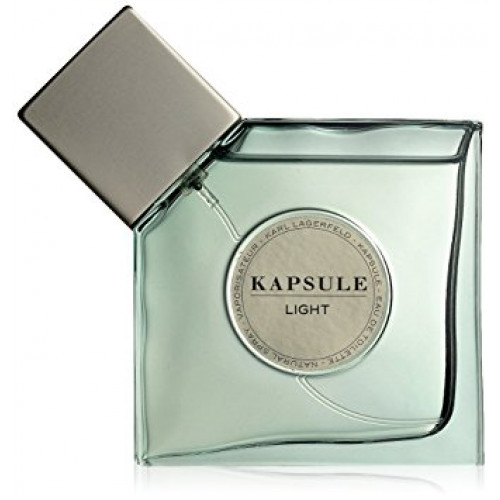 Karl Lagerfeld Kapsule Light 30ml eau de toilette spray