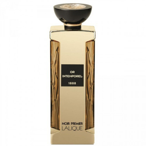 Lalique Noir Premier Or Intemporel 100ml eau de parfum spray