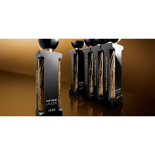 Lalique Noir Premier Or Intemporel 100ml eau de parfum spray
