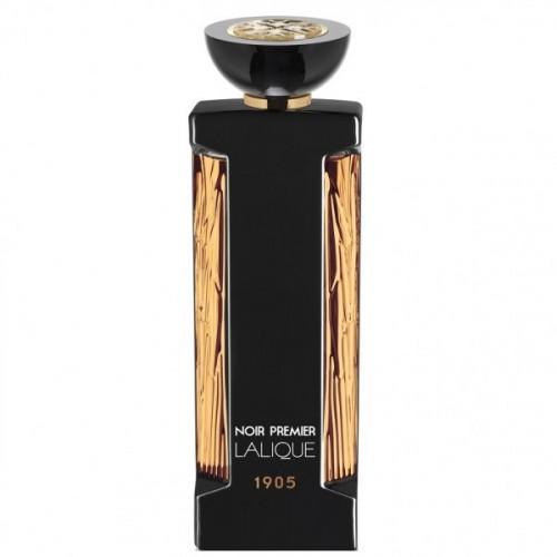 Lalique Noir Premier Terres Aromatiques 100ml eau de parfum spray