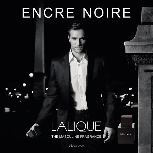 Lalique Encre Noire Pour Homme 100ml eau de toilette spray