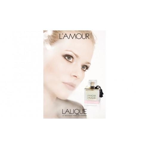 Lalique L'Amour 100ml Eau de Parfum Spray