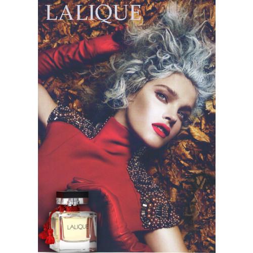 Lalique Le Parfum 100ml eau de parfum spray