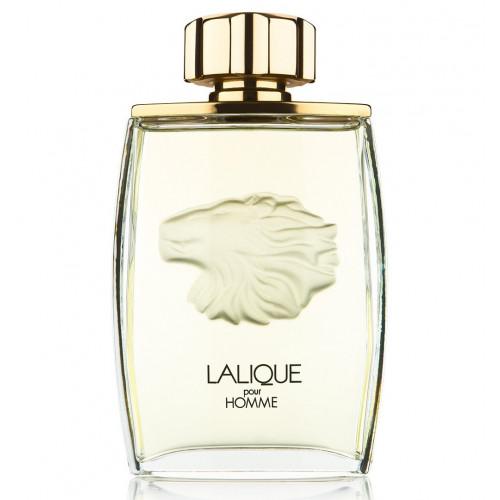 Lalique Pour Homme Lion 125ml Eau De Parfum Spray