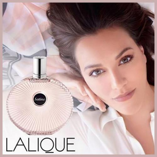 Lalique Satine 100ml eau de parfum spray