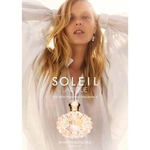 Lalique Soleil 100ml eau de parfum spray