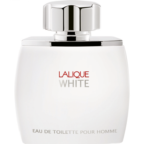 Lalique White 125ml eau de toilette spray