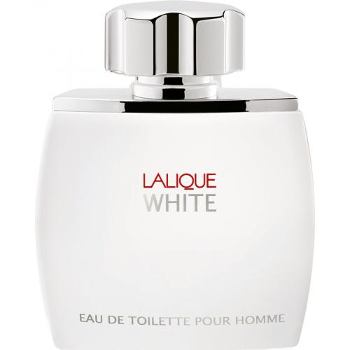 Lalique White 75ml eau de toilette spray