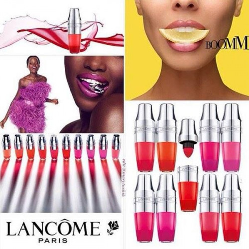 Lancôme Juicy Shaker Lipgloss 102 Apri-Cute 6,5ml
