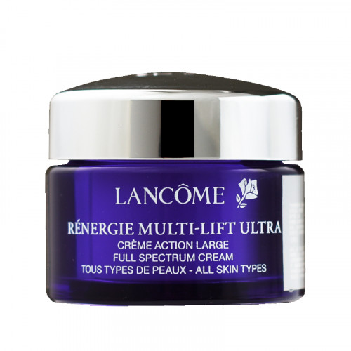 Lancôme Rénergie Multi-lift Ultra Full Spectrum 50ml gezichtscreme All skin Types