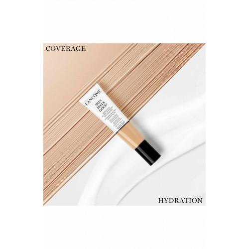 Lancôme Skin Feels Good Getinte Dagcrème 04C Golden Sand spf 23 30ml