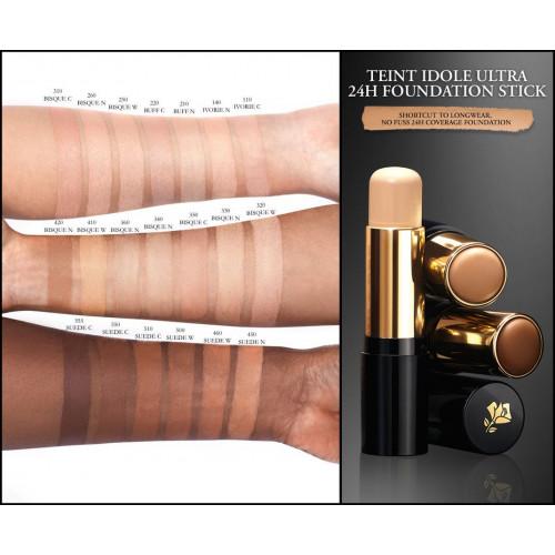 Lancôme Teint Idole Ultra Longwear Foundation Stick Foundation 01 Beige Albâtre 9gr