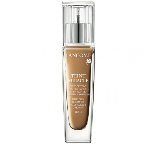 Lancôme Teint Miracle Bare Skin Foundation 30ml Spf15 11 Muscade