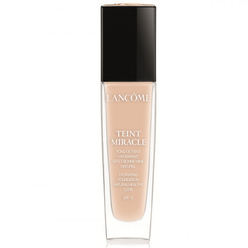 Lancôme Teint Miracle Hydrating Foundation 30ml  Spf15 010 Beige Porcelaine