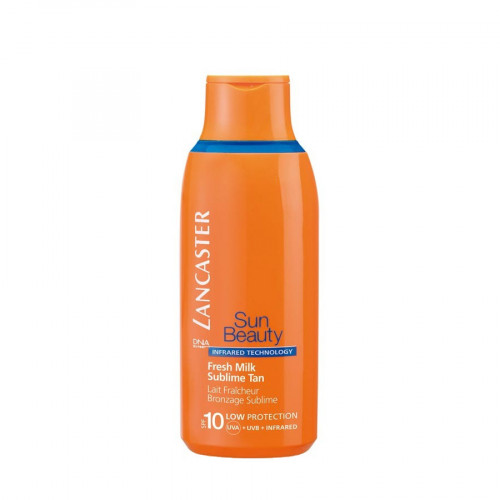 Lancaster Sun Beauty Fresh Milk Sublime Tan SPF10 175ml