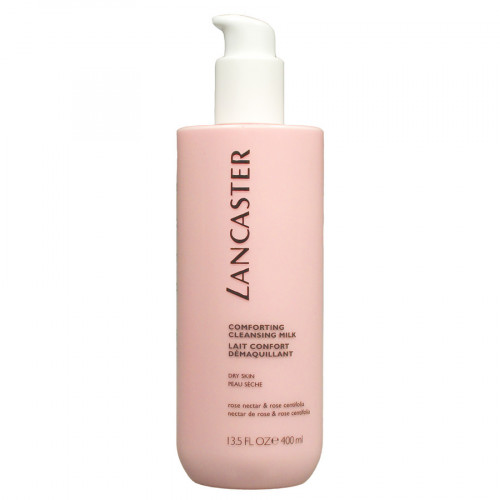 Lancaster Cleansing Block  Comforting Cleansing Milk 400ml Reinigingsmelk