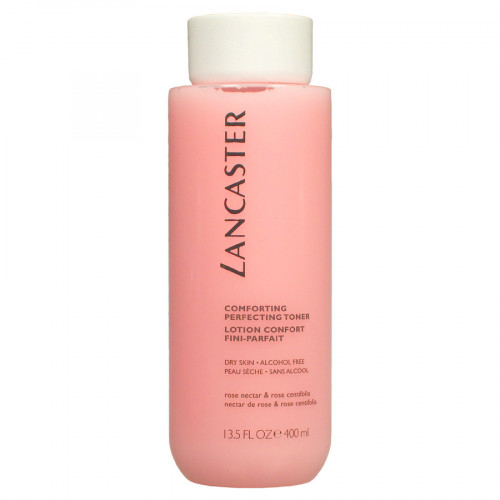 Lancaster Cleansing Block Comforting Perfecting Toner 400ml  Gezichtslotion
