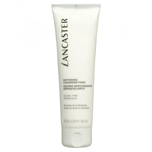 Lancaster Cleansing Block  Softening Cleansing Foam 150ml Reinigingscrème