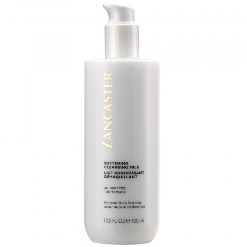 Lancaster Cleansing Block  Softening Cleansing Milk  400ml Reinigingsmelk