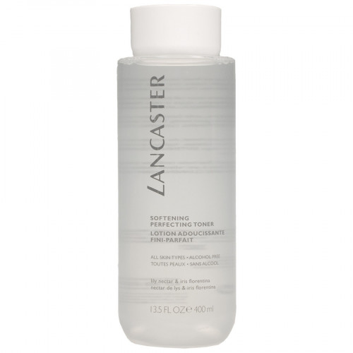 Lancaster Cleansing Block   Softening Perfecting Toner 400ml Gezichtslotion