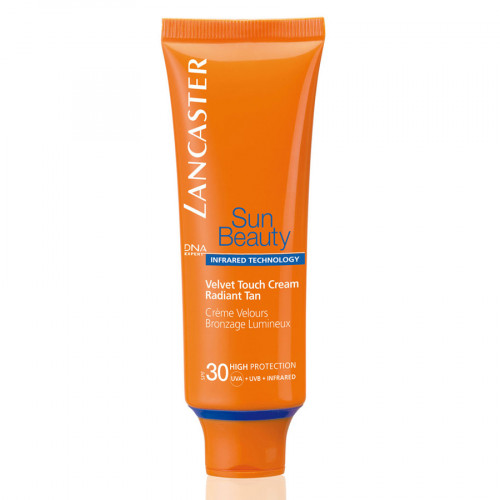 Lancaster Sun Beauty Velvet Touch Cream SPF30 50ml