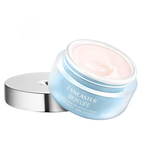 Lancaster Skin Life Early-Age-Delay Eye Cream SPF15 15ml