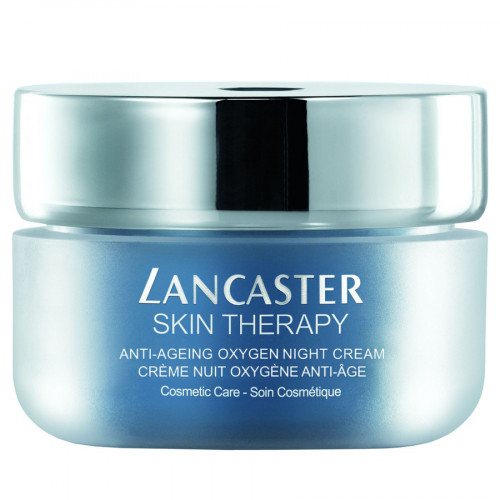 Lancaster Skin Therapy Anti-Ageing Oxygen Night Cream 50ml Nachtcrème