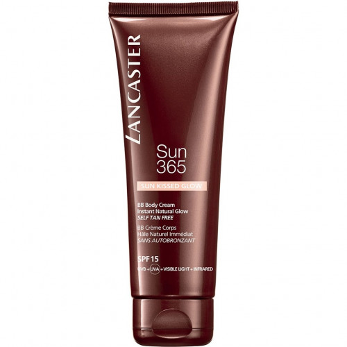 Lancaster Sun 365 BB Body Cream SPF15 BB Cream 125ml