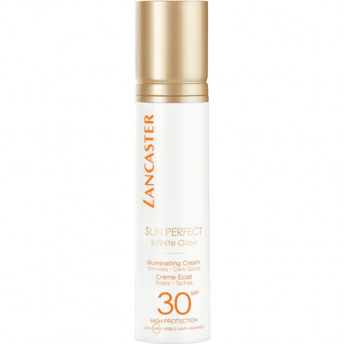 Lancaster Sun Perfect Infinite Glow Illuminating Cream SPF30 50ml