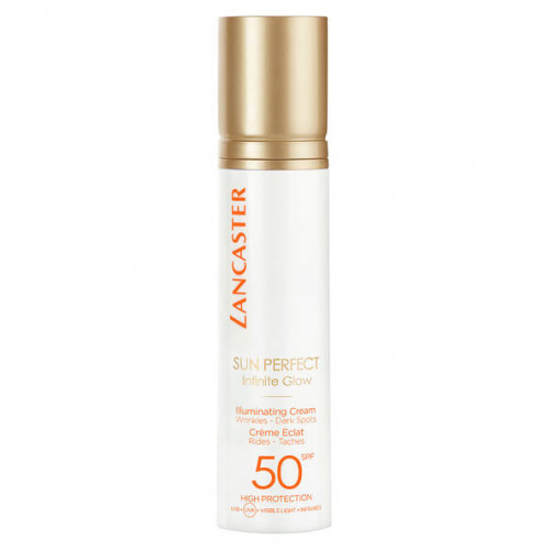 Lancaster Sun Perfect Infinite Glow Illuminating Cream SPF50 50ml