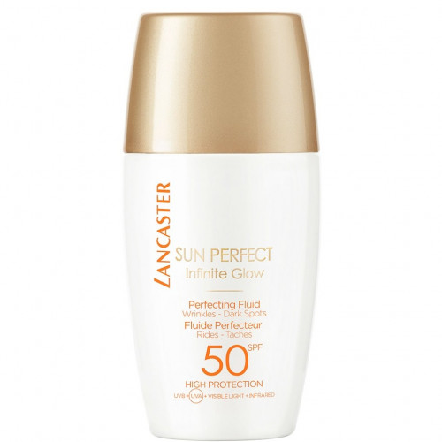 Lancaster Sun Perfect Infinite Glow Perfecting Fluid SPF50 30ml
