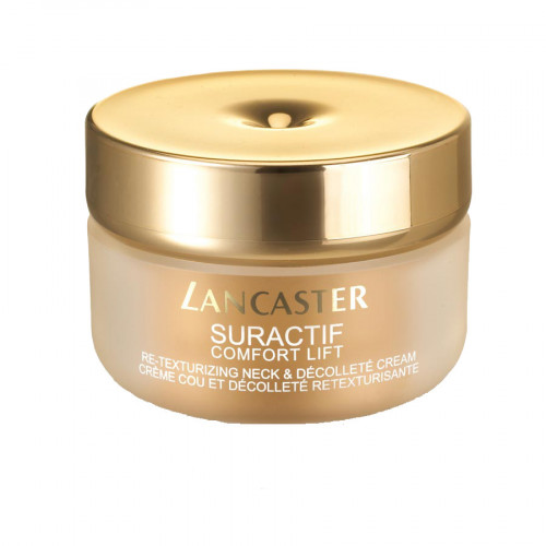Lancaster  Suractif Comfort Lift   Advanced Neck & Décolleté Cream 50ml