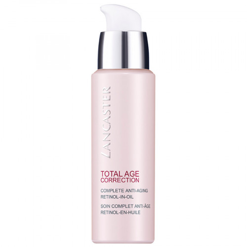 Lancaster Total Age Correction Complete Anti-Aging Retinol-in-Oil 100ml