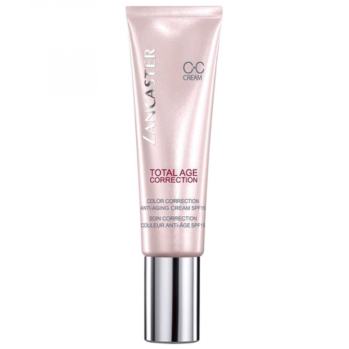 Lancaster Total Age Correction Color Correction Global CC Cream SPF15 30ml