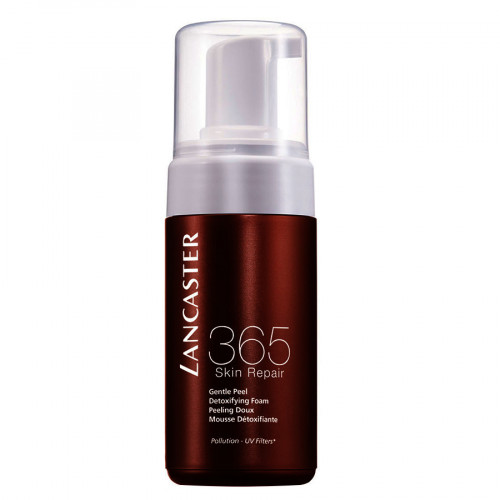 Lancaster 365 Skin Repair Night Gentle Peel Detoxifying Foam 100ml