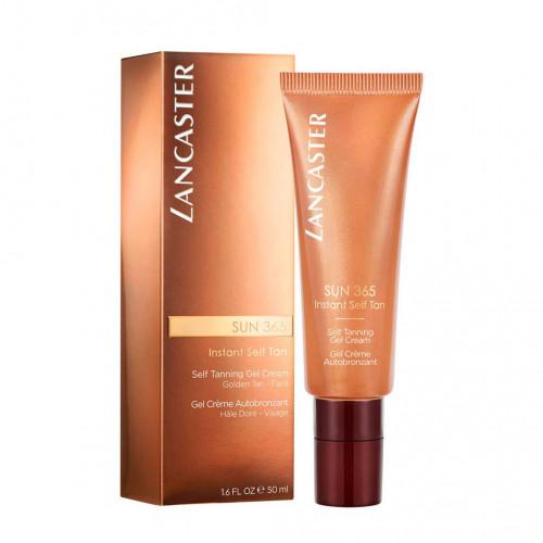 Lancaster Sun 365 Self Tan Beauty Self Tanning Gel Cream 50ml