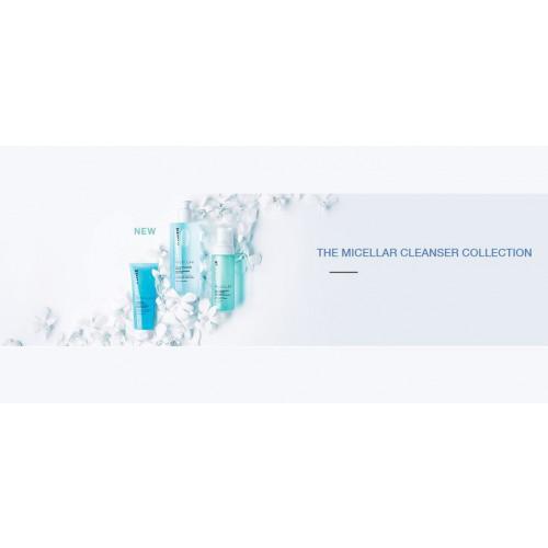 Lancaster Cleansing Block Micellar Detoxifying Cleansing Water-to-Foam 150ml