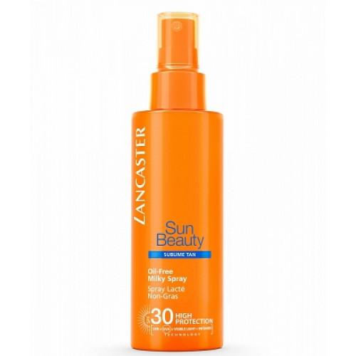 Lancaster Sun Beauty Oil-Free Milky Spray Sublime Tan SPF30 150ml