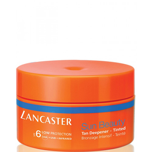 Lancaster Sun Beauty Tan Deepener Tinted Jelly SPF6 200ml