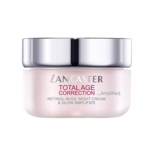 Lancaster Total Age Correction Retinol in Oil Anti Age Global Night Cream 50ml