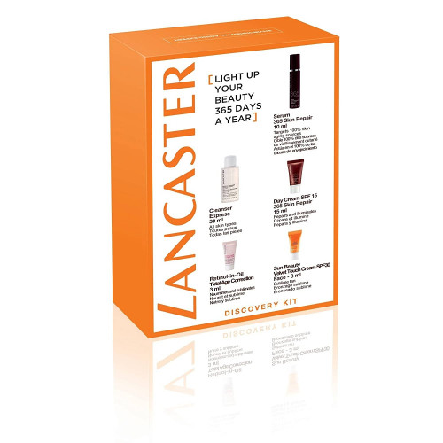 Lancaster Total Age Correction Discovery Set 4-delig