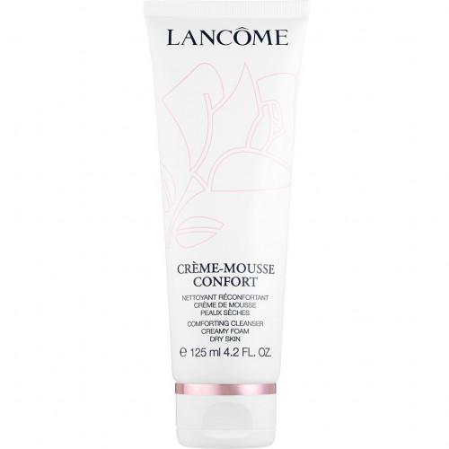 Lancôme Crème Mousse Confort - Comforting Cleanser Creamy Foam Dry Skin 125ml Reinigingsschuim