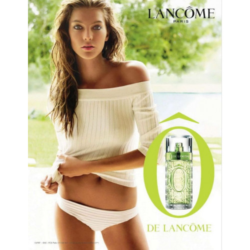 Lancome O de Lancome 200ml Showergel