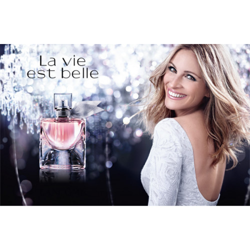 Lancôme La Vie est Belle Set 30ml Eau de Parfum Spray  + 50ml Bodylotion