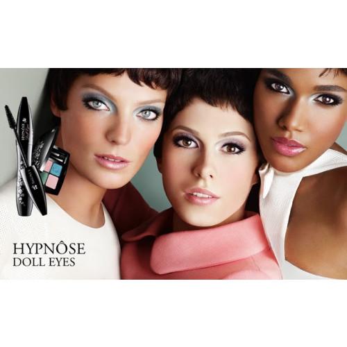 Lancome Hypnôse Doll Eyes Waterproof 6,5ml Mascara 01-black