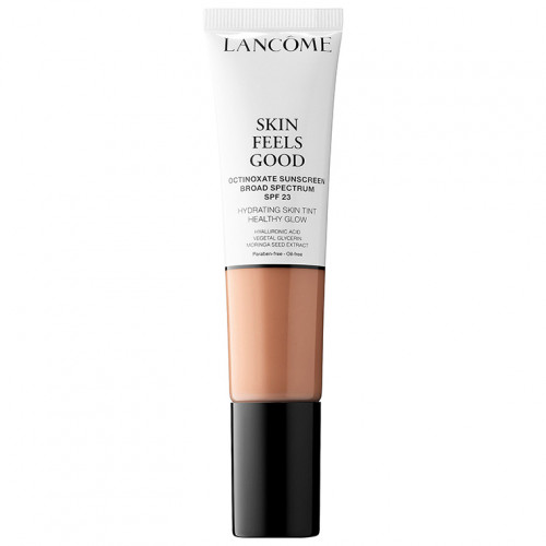 Lancôme Skin Feels Good Getinte Dagcrème 08N Sweet Honey spf 23 30ml