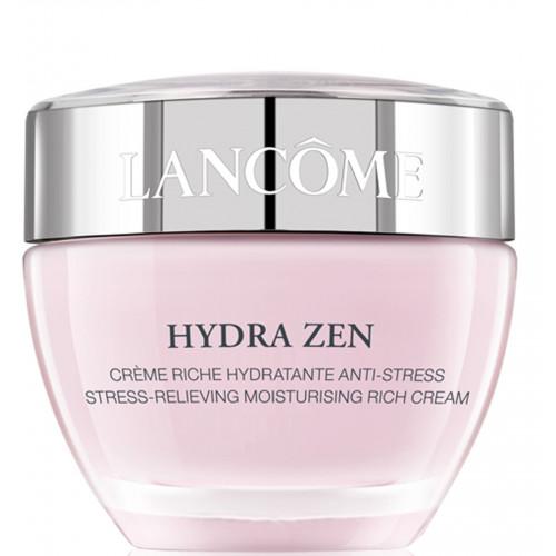 Lancome Hydra Zen Anti-Stress Rich Moisturizing Cream 50ml Dagcrème