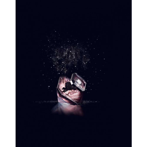 Lancome La Nuit Trésor Set 50ml eau de parfum spray + 50ml Bodylotion + 50ml Showergel