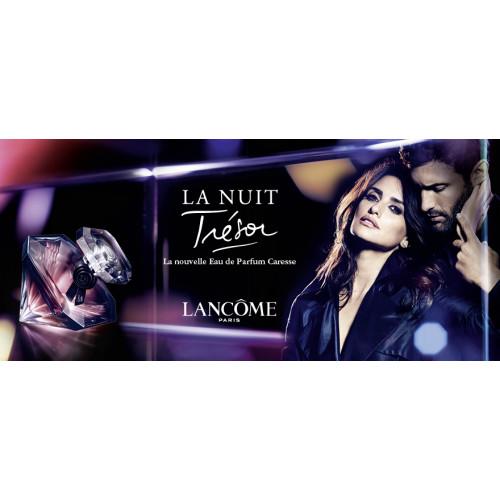 Lancome La Nuit Trésor Caresse 75ml eau de parfum spray